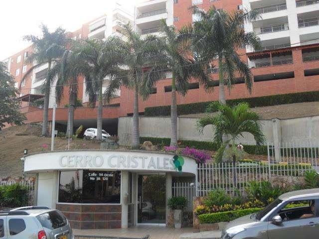 VENTA DE <strong>apartamento</strong> EN CERRO CRISTALES OESTE CALI 607-913