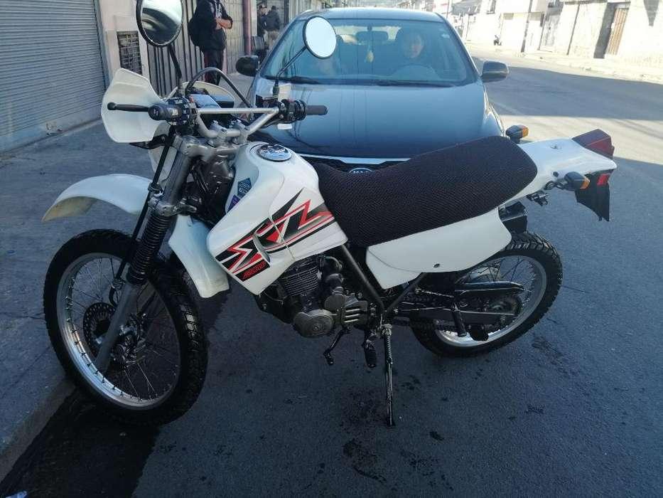 Moto <strong>honda</strong> Xl200 de Oportunidad Flamante