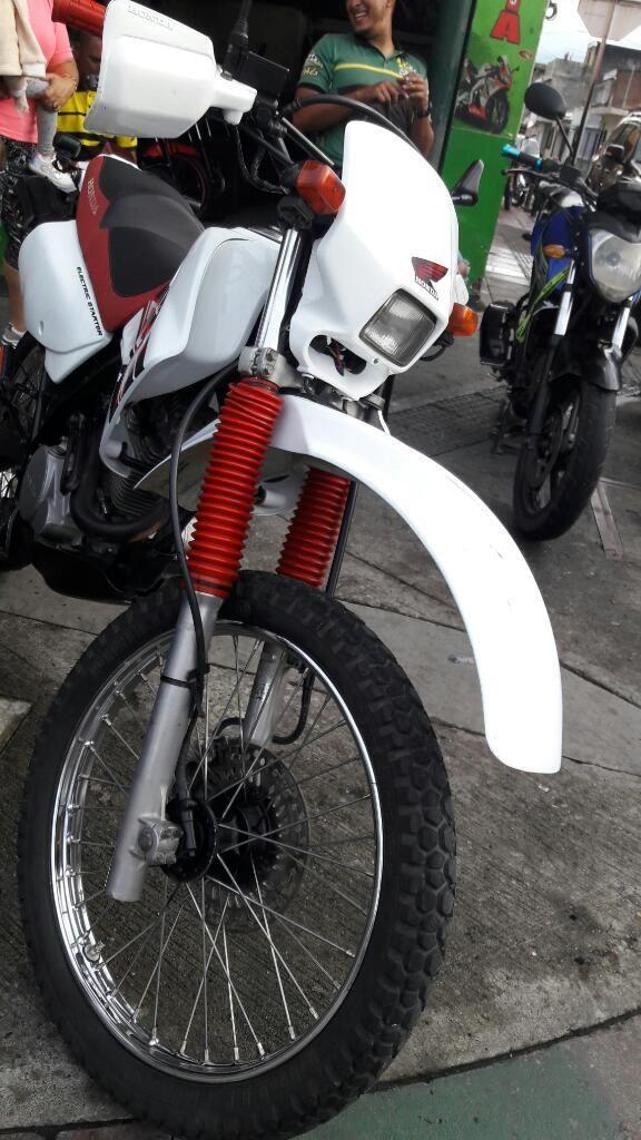 Honda Xl 200 2004 Aldia