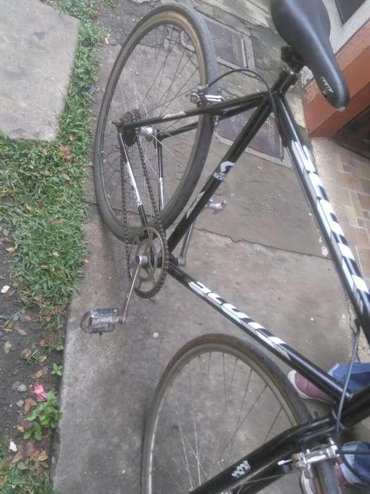 Vendo Bici Excelente 3106161716cali