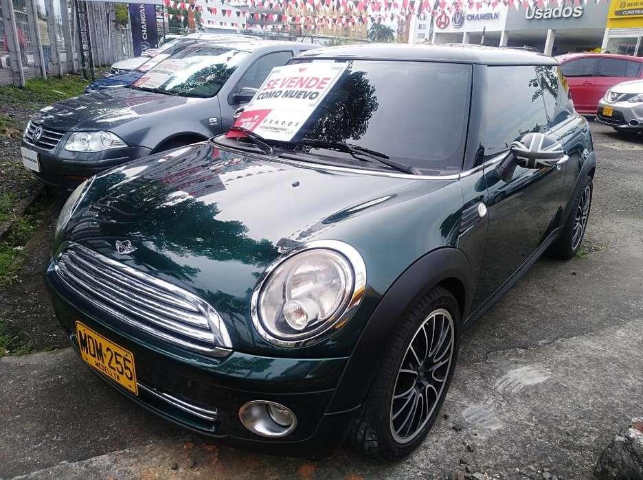 Mini Cooper 2009 - 59750 km