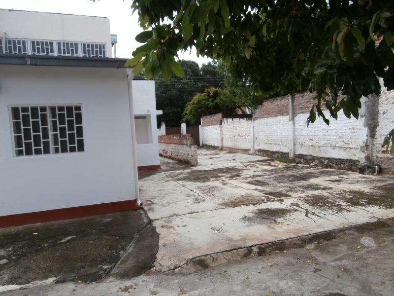 Casalote En Venta En Villa Del Rosario La Palmita Cod. VBIAS-10714