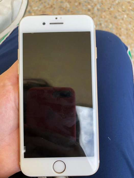 Se Vende iPhone 7 32Gb