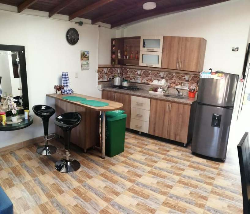 Vendo Casa Nueva Y Amplia Pque de Bello