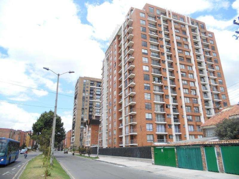 Cod. ABIRE2636 Apartamento En Arriendo En Bogota Cedritos