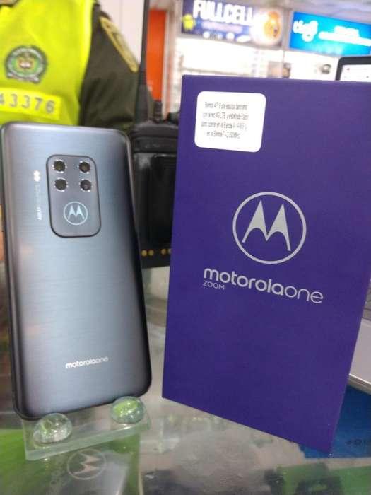 Oferta Motorola 128 Gigas
