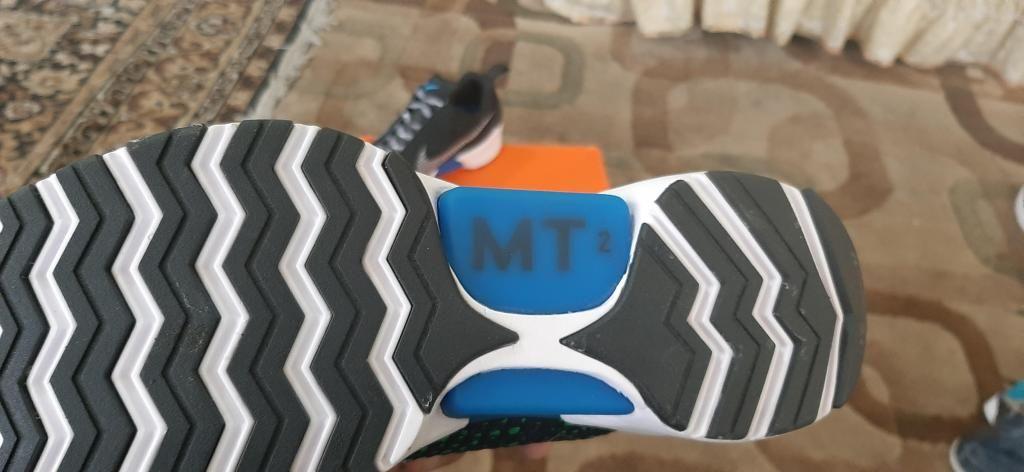 Zapatillas Nuevas Nike 2019 Mt2 Originales Arequipa Earl