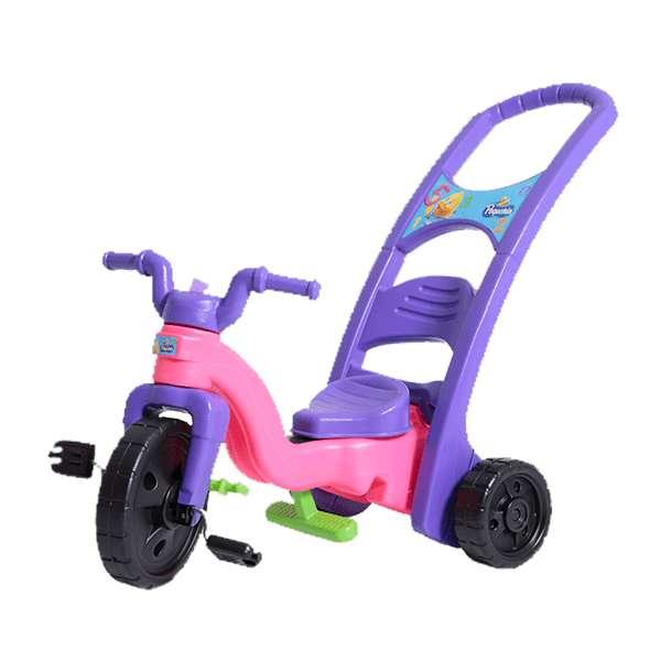 triciclo gangazo