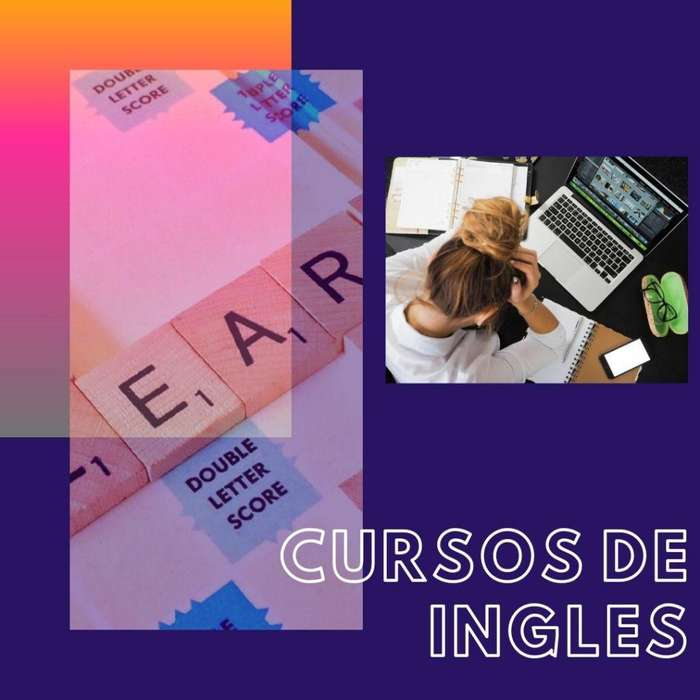 Curso de Inglés en Medellín