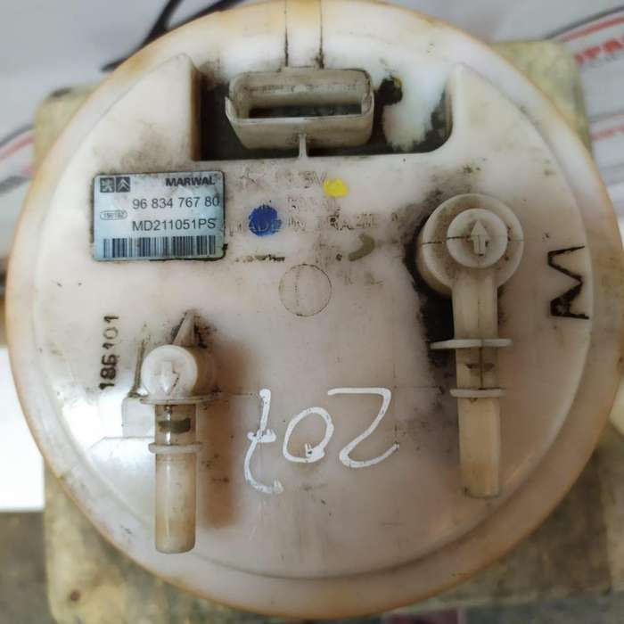 Bomba De Nafta Peugeot 207 2375 Oblea:02914167