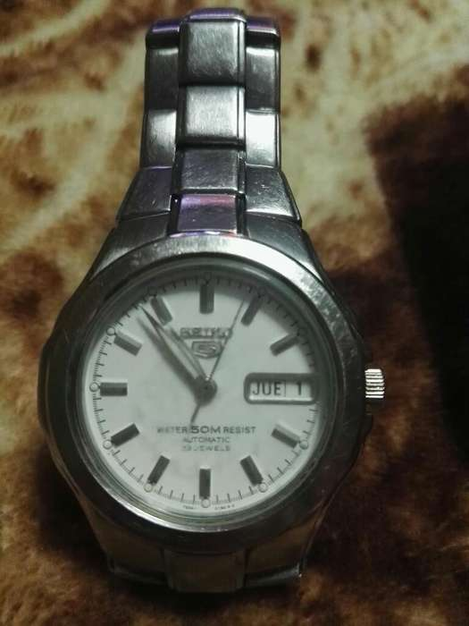 ee02e16d2806 Seikos Perú - Relojes - Joyas - Accesorios Perú - Moda y Belleza