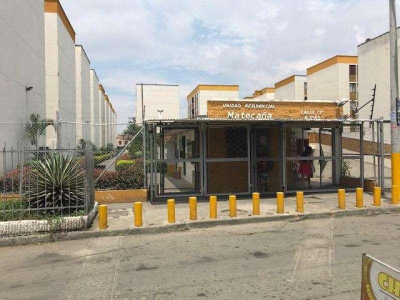 Cod. VBECI-558 <strong>apartamento</strong> En Venta En Cali Los Guaduales