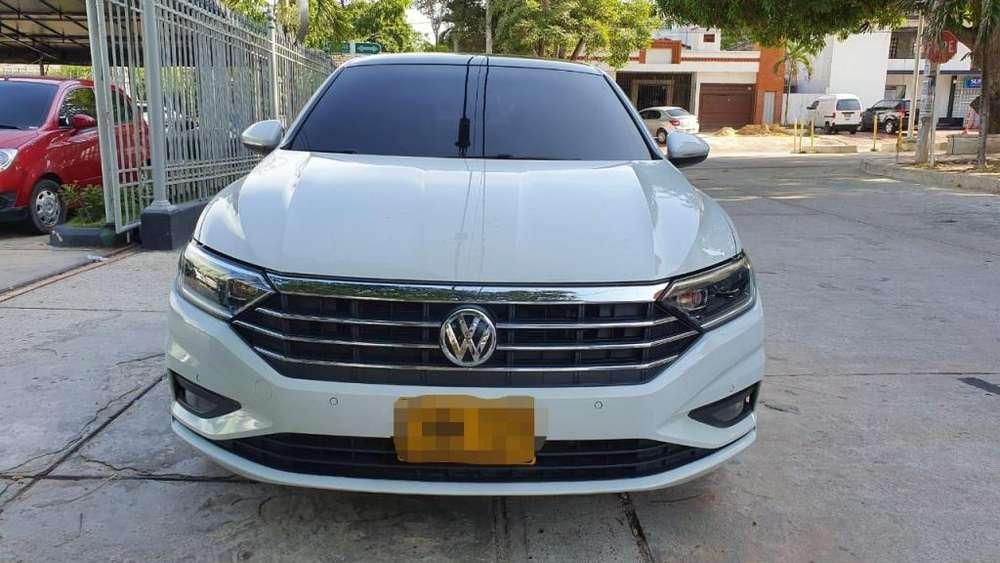 Volkswagen Jetta 2019 - 27000 km