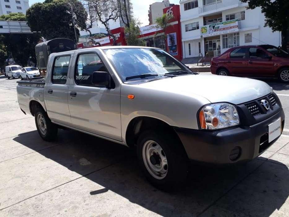 Nissan Frontier 2015 - 41000 km