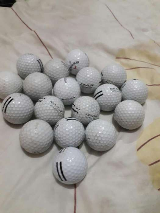 Pelotas Del <strong>golf</strong>