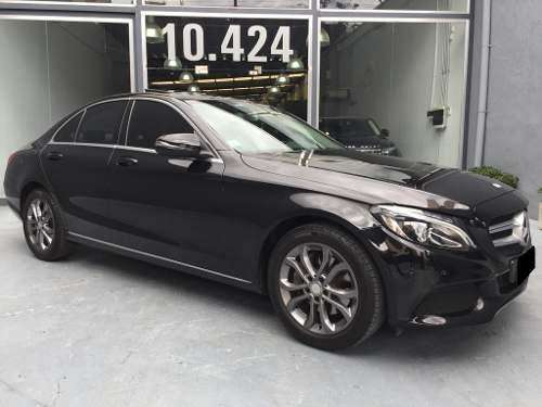 <strong>mercedes-benz</strong> Clase C 2017 - 23000 km