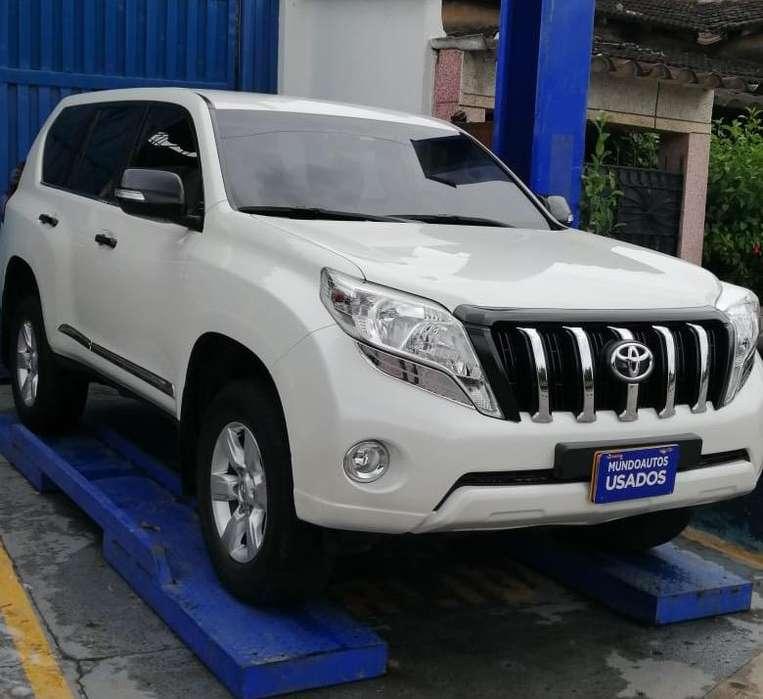 Toyota Otros Modelos 2015 - 30000 km