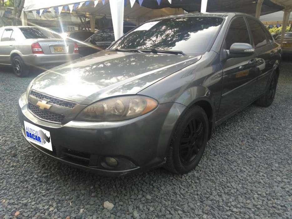 Chevrolet Optra 2009 - 133473 km