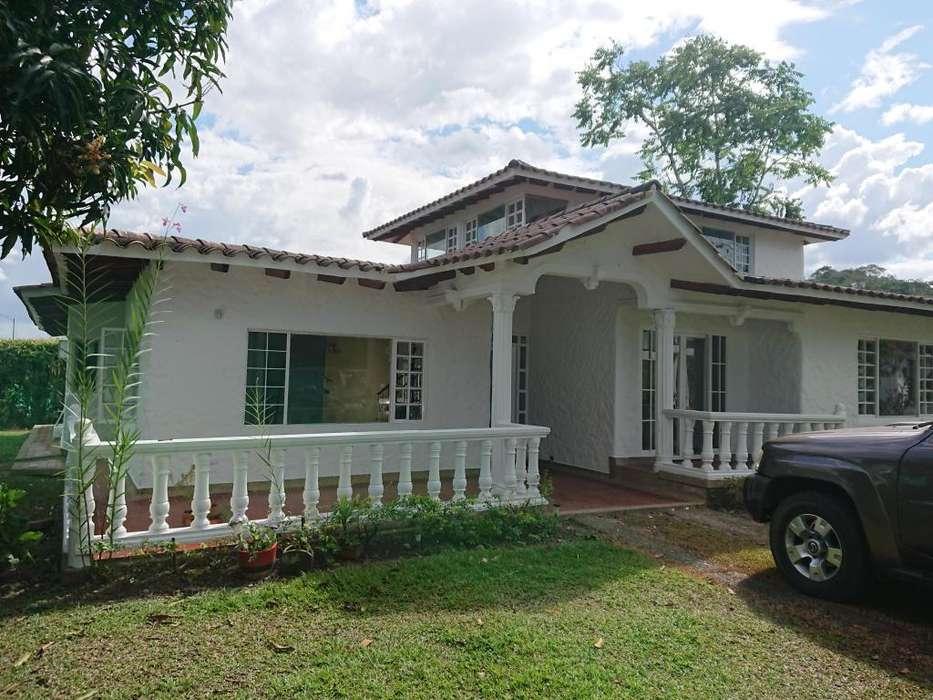 Venta casa en conjunto cerrado Vilavicencio