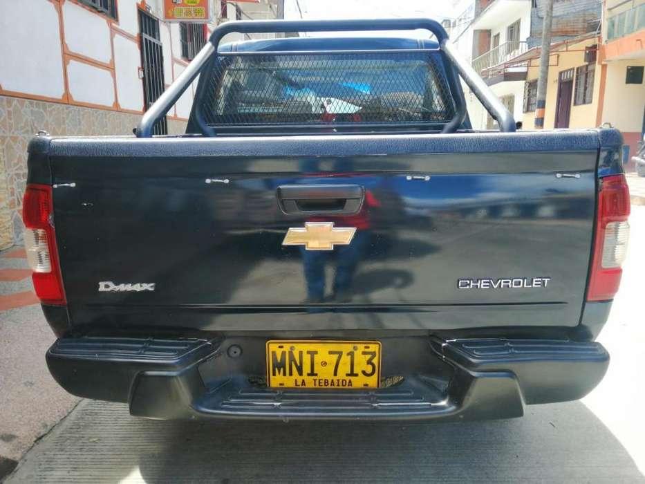 Chevrolet Dmax 2006 - 162000 km