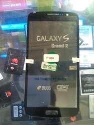 Pacha Samsung galaxy Grand prime 2