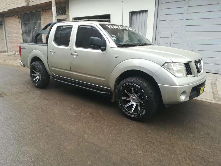 Nissan Navara  2011 - 115000 km