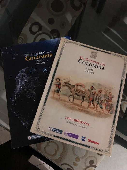 Tomos I Y Ii Edicion Filatelica