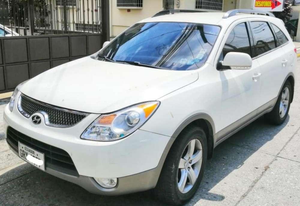 Hyundai Otro 2010 - 111000 km