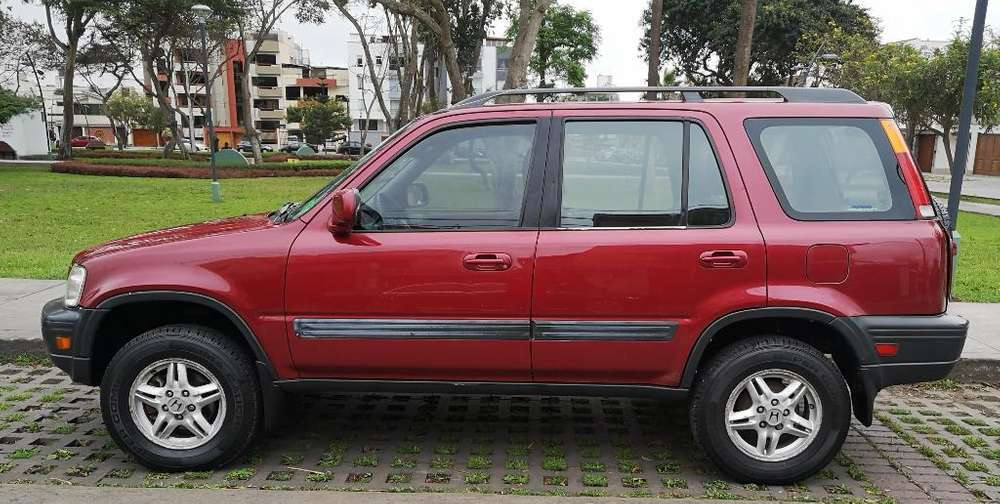 Honda CR-V 1998 - 196000 km