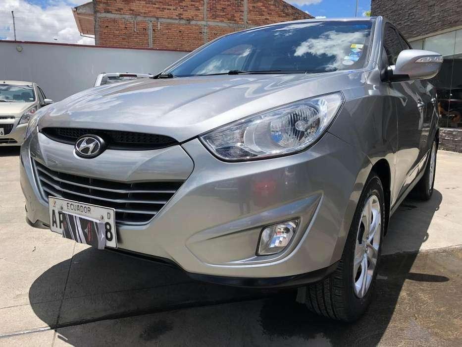 Hyundai Tucson 2012 - 94000 km
