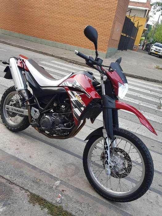 <strong>yamaha</strong> Xt 660 Como Nueva