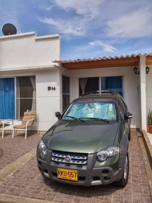 <strong>fiat</strong> Adventure 2011 - 58500 km