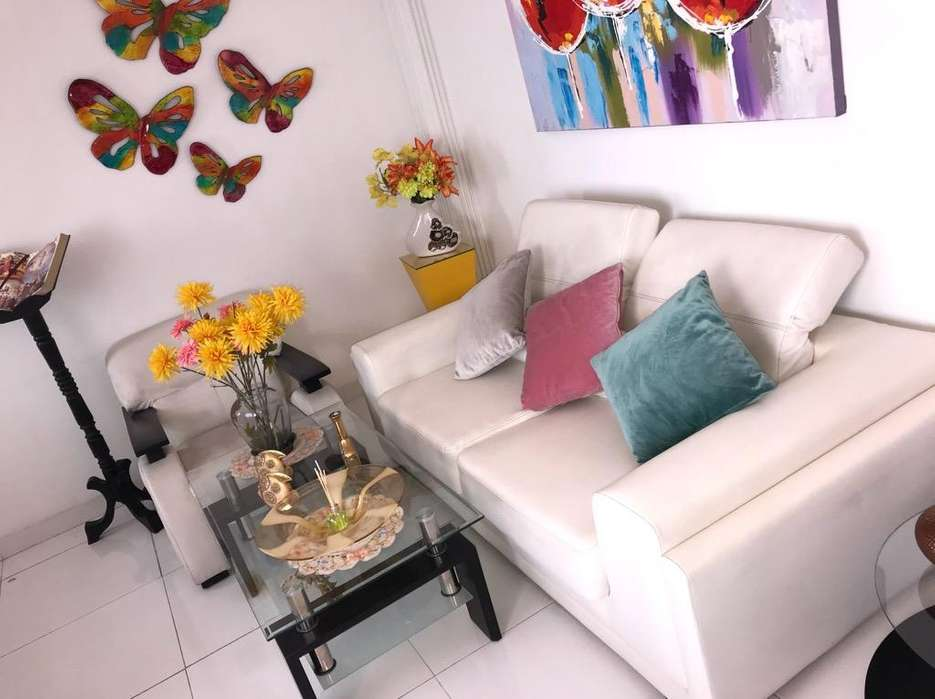 Mueble Grande Y Pequeño