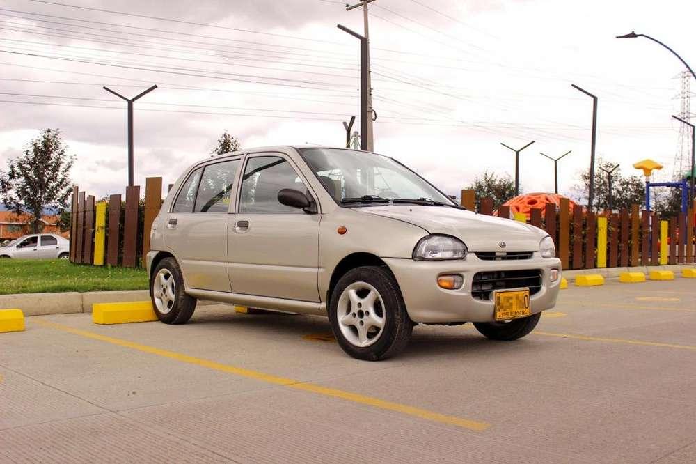 Subaru Vivio 1998 - 155000 km