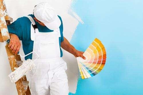 pintor, electricista y plomeria