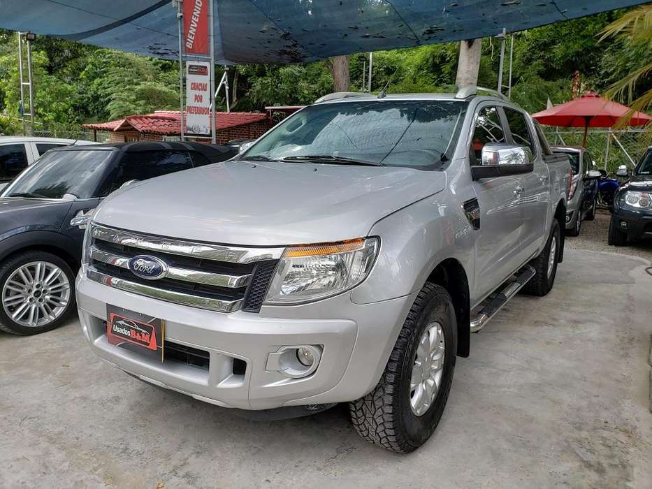 <strong>ford</strong> Ranger 2014 - 127504 km
