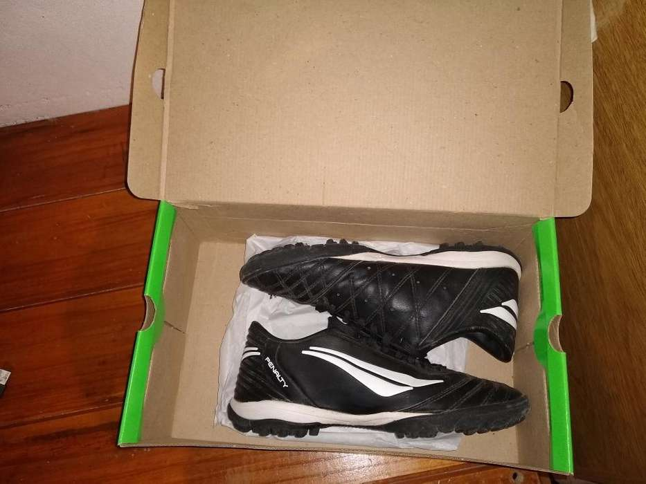 Vendo zapatos F5