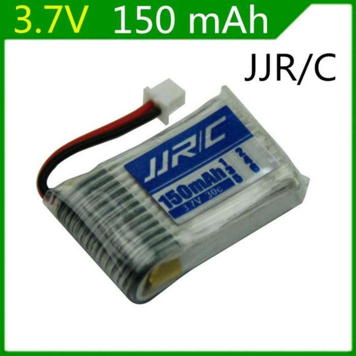 Bateria Mini Drone Dron Jjrc H20 Y Otros