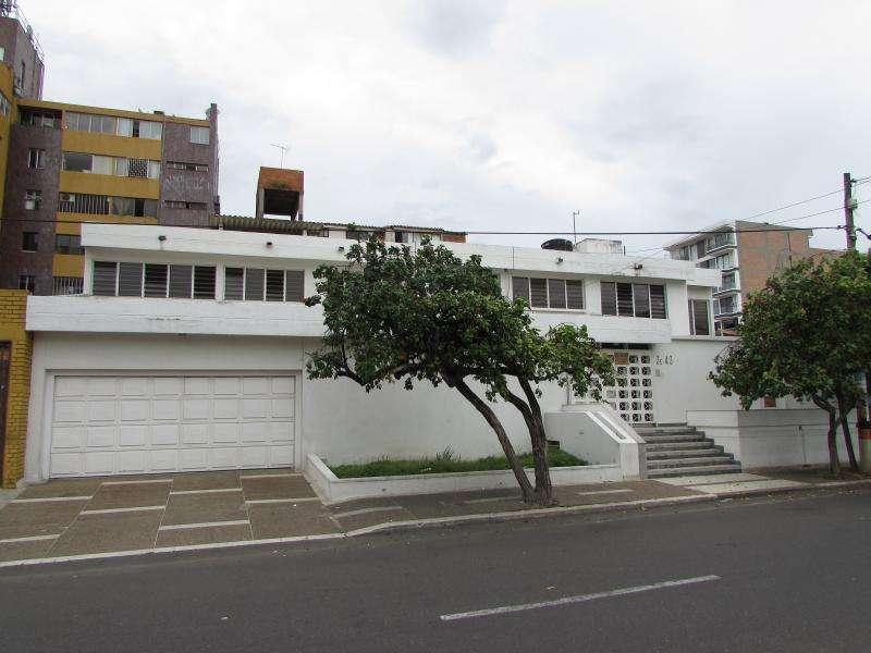 Cod. ABPRV-752 <strong>casa</strong> En Arriendo En Cúcuta Caobos