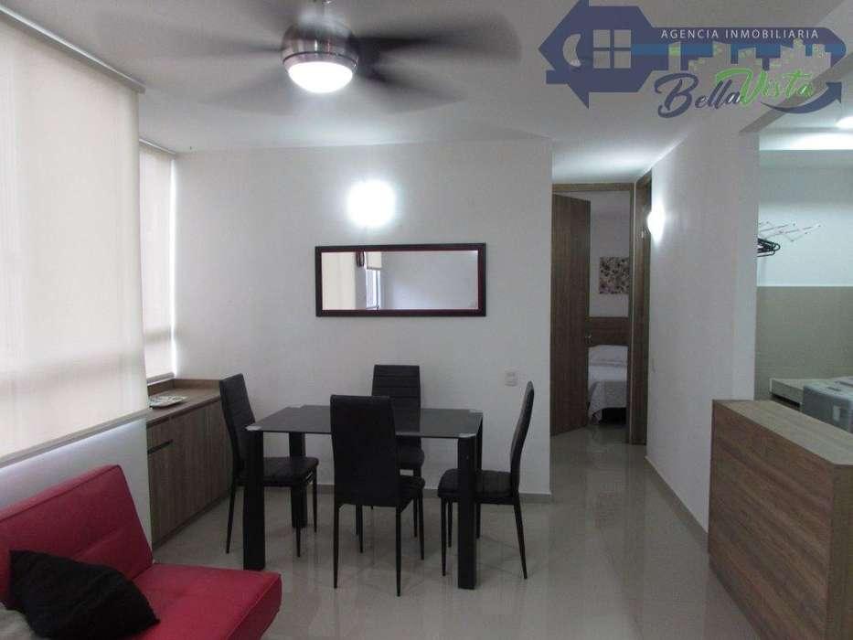 Apartamento en Venta Conjunto Amarilo Zainos - wasi_1365355