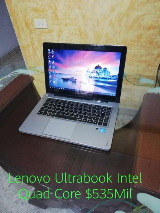 Portatiles Intel Core i3 Lenovo Dell Y Toshiba desde 400Mil