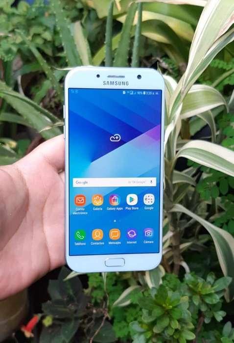 Samsung A7 2017 Acuatico