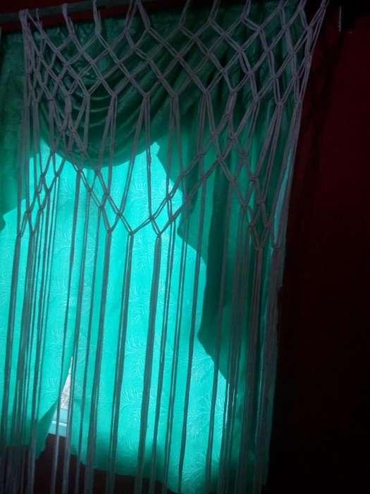 <strong>cortinas</strong> de macrame