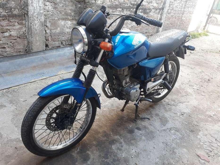 Honda Cg Titan Y Kit 200