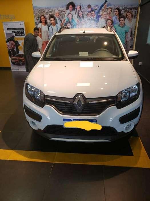 Renault Sandero 2018 - 0 km