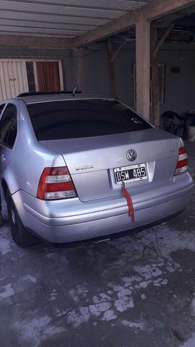 Volkswagen Bora 2001 - 217000 km