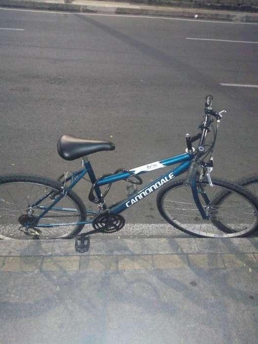 Se vende bicicleta buen estado