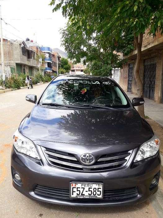 Toyota Corolla 2013 - 91352 km