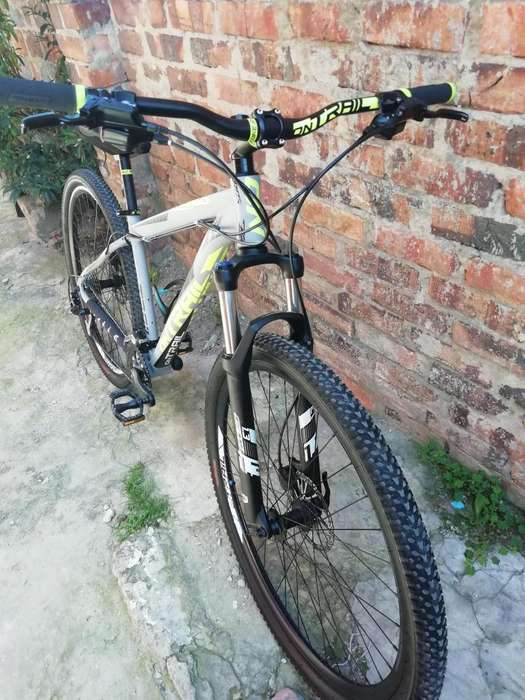 Se vende bicicleta On Trail 29