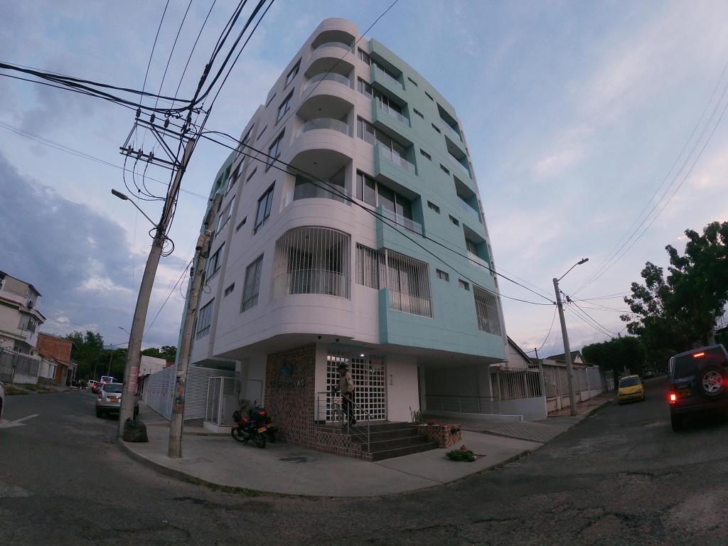 Arrienda Apartamento, Colsag, Código 1265